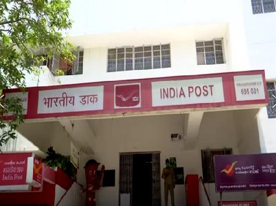 India Post Office resumes booking for international speed post to 15 countries