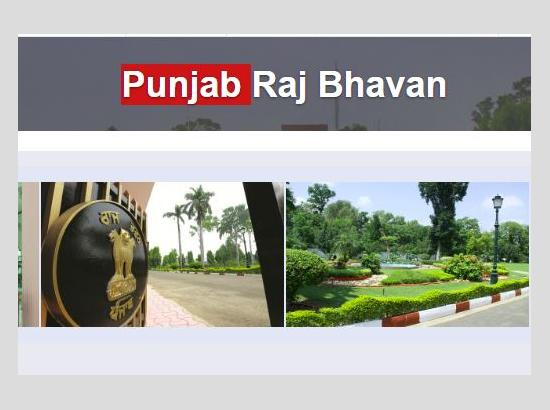 Punjab Raj Bhavan Cancels 'At Home' On Republic Day Due To COVID-19