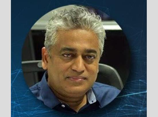 Senior journalist Rajdeep Sardesai taken off-air for two weeks, Mamta expresses shock