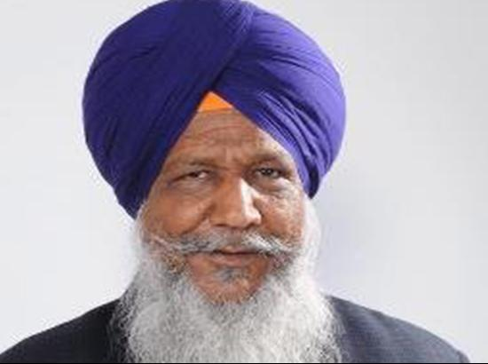 Sukhbir Badal announces Ranike as SAD candidate from Faridkot