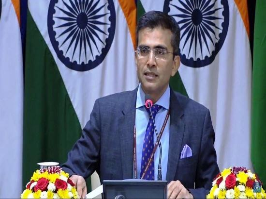 India reserves right to respond firmly to any terror attack from Pak: MEA
