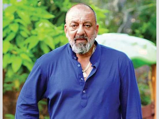 Actor Sanjay Dutt admitted to Lilavati hospital due to breathing issues
