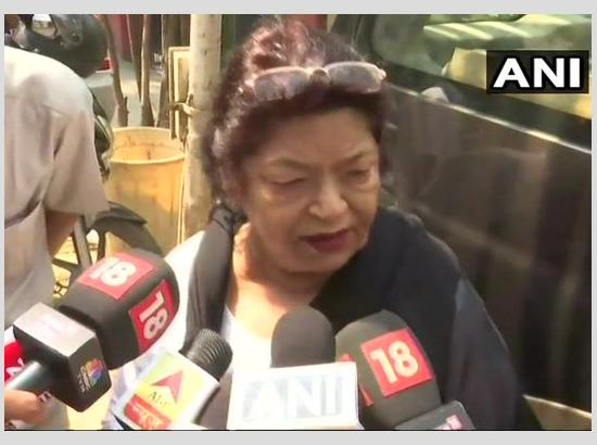 Noted Choreographer Saroj Khan passes away