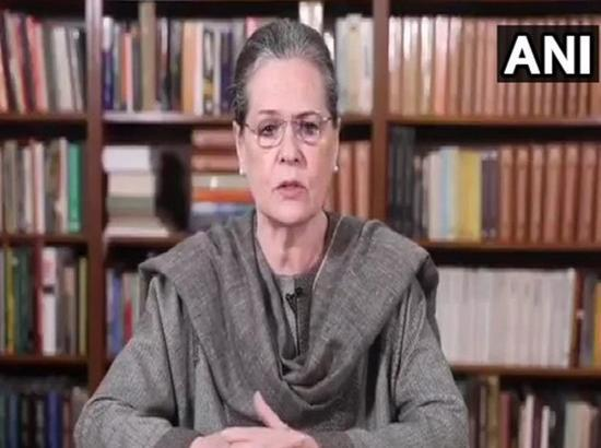 Sonia to hold a virtual meeting on Aug 26 with CMs of Congress-ruled states