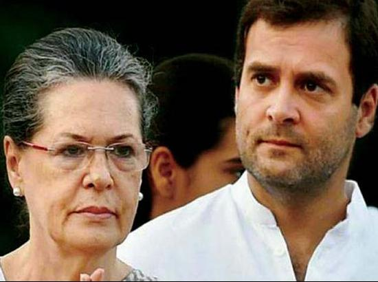 Sonia to contest from Rae Bareli, Congress releases its first list of candidates for LS