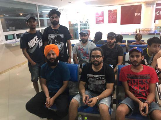 Khanna, Chandigarh youths stranded in Thailand, duped by travel agent