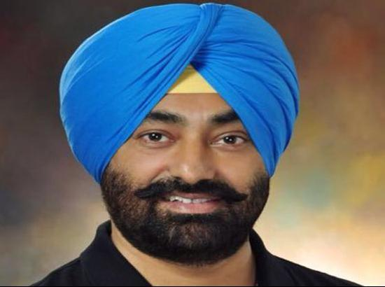 Raja Warring provoking Hindus against Sikhs: Khaira