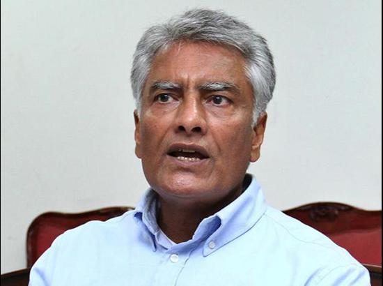 Sunil Jakhar is set to be Congress candidate for Gurdaspur by poll