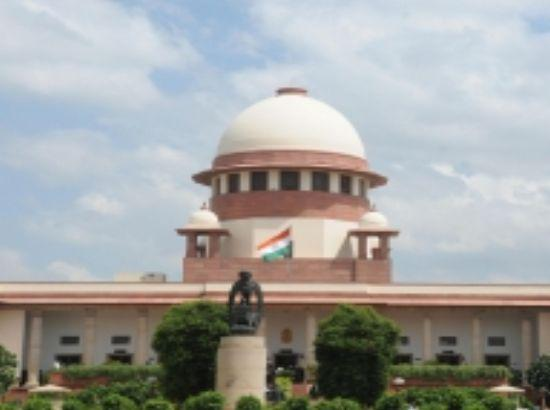 SC rejects plea for SIT probe into bribery allegation against retired HC judge