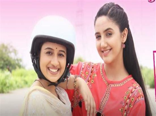 Patiala babes Ashnoor and Paridhi are diet partners