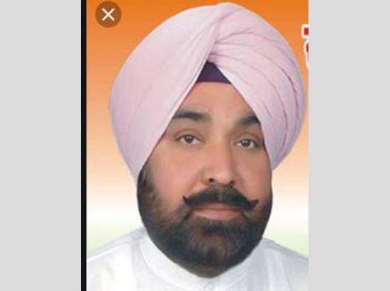Harjinder Singh Thekedar appointed Chairman of PBLFC