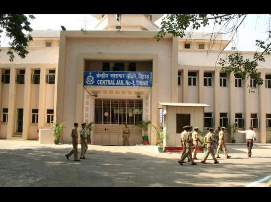 319 inmates infected with COVID-19, 65 recovered, 5 dead: Delhi DG Prisons