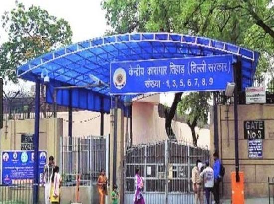 4 die of COVID-19 in Tihar, officials request emergency parole of some prisoners