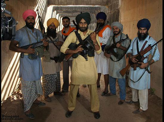 Censor Board Refuses Clearance To the Movie Based on Khalistani Militant's Life