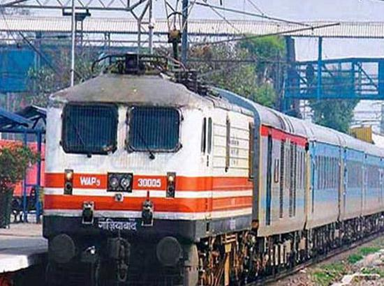 Howrah-Amritsar Mail cancelled for 7 days from July 13