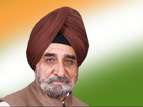 Policy to regularise unauthorized colonies in Punjab by June 30: Tript Bajwa