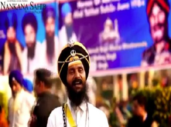 3 slain Khalistani leaders, including Bhindranwale, in Kartarpur corridor video released b