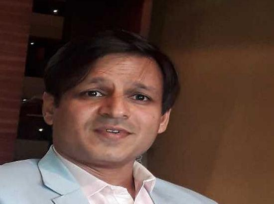 Meme row: Vivek Oberoi deletes tweet, apologises