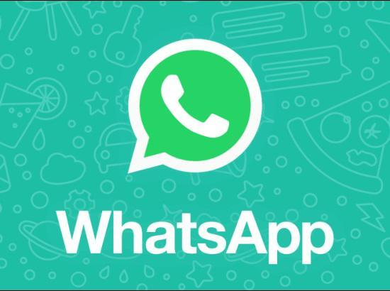 Whatsapp number issued to provide information about open borewells