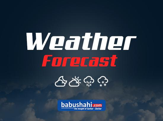 Monsoon to start withdrawing from Saturday: I